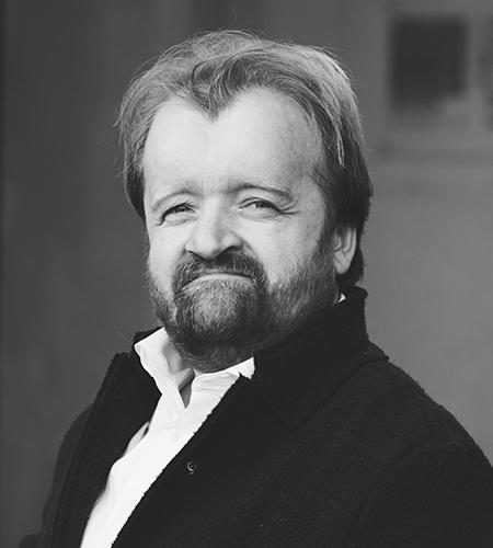André Kirkholm